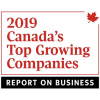 2019 Fastest Growing (Small)